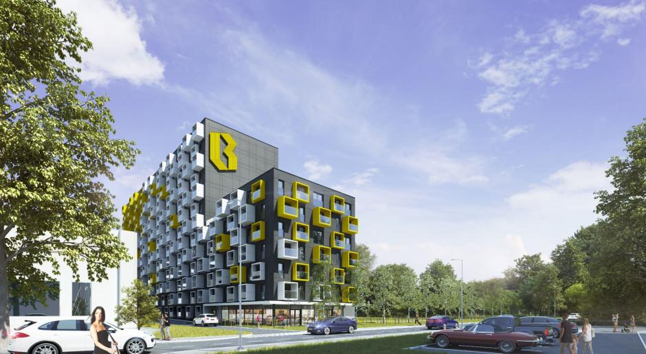 Wrocław: rusza sprzedaż inwestycji B Urban z 452 mikroapartamentami