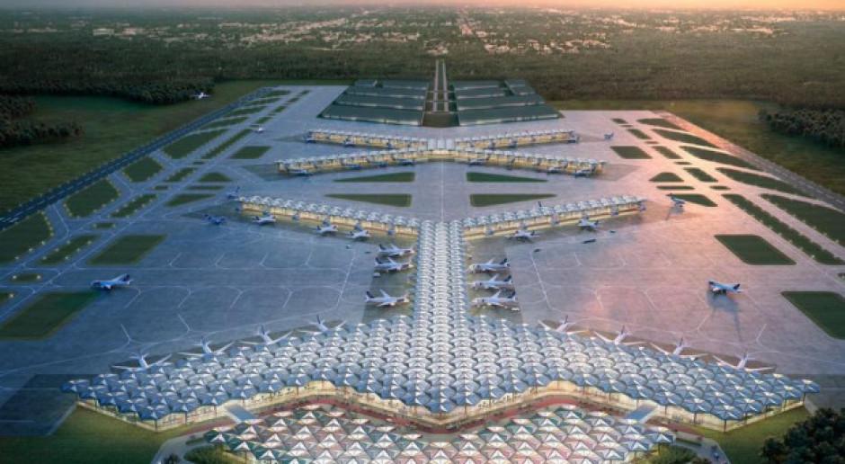 W połowie przyszłego roku wystartują prace ws. master planu nowego lotniska CPK