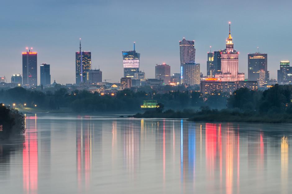 Biura: Polska najsilniejszym rynkiem inwestycyjnym