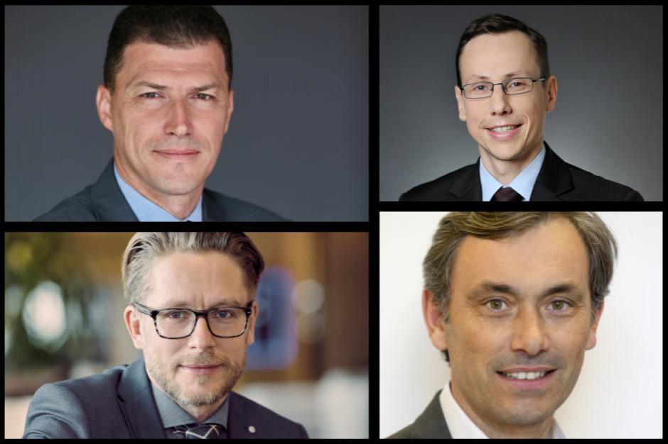 Mocna reprezentacja Orbis i Accor na Property Forum 2019