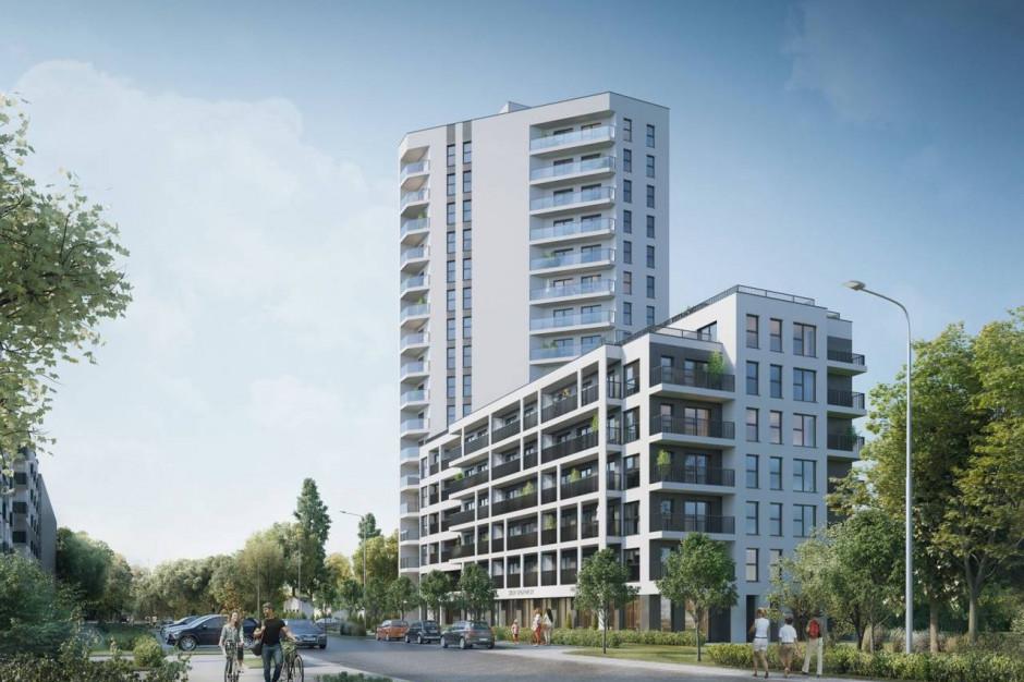 Apartamenty wakacyjne Start Tower: inwestycja z widokiem na Zatokę Gdańską