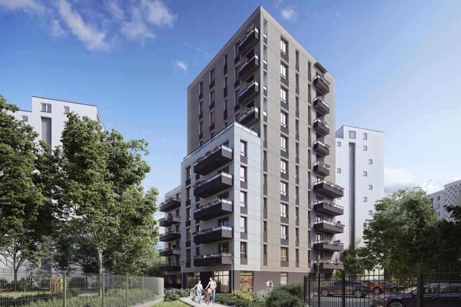 Przy Arsenale: Eco-Classic wybuduje apartamentowiec w sercu miasta