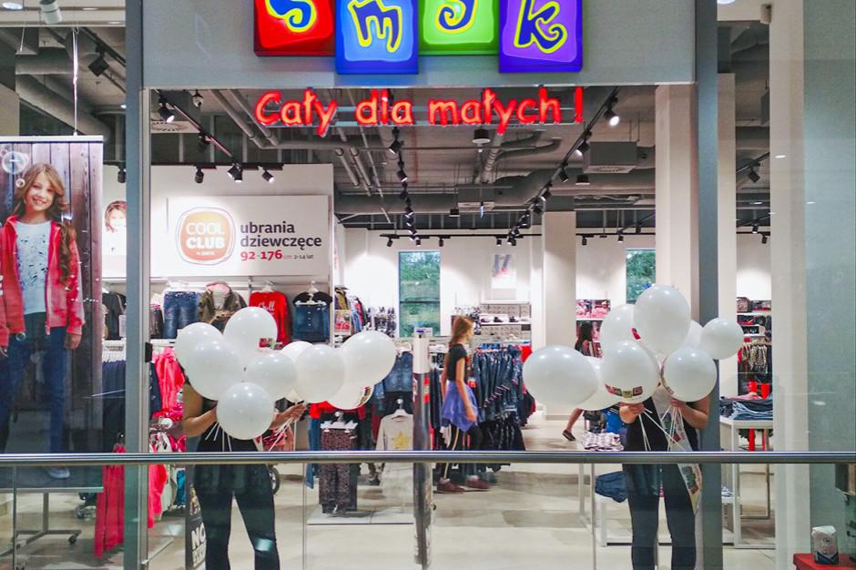 Galeria Stela skusiła znaną markę