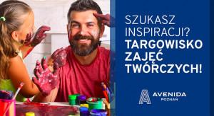 Moc inspiracji w Avenidzie Poznań