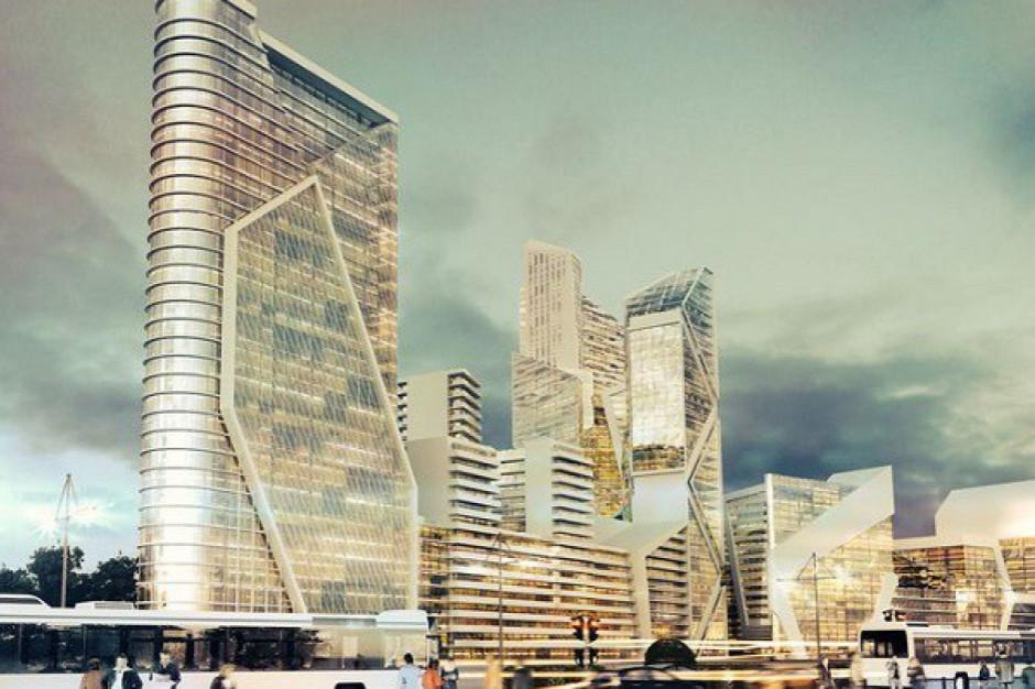 Hektary pod biura, handel i mieszkania. PKP i Semeko bliżej realizacji flagowego projektu w Gdyni