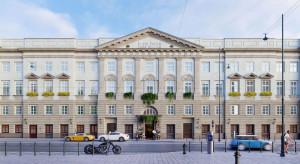 Budowa hotelu przy ul. Stradomskiej w Krakowie odsłania kolejne tajemnice