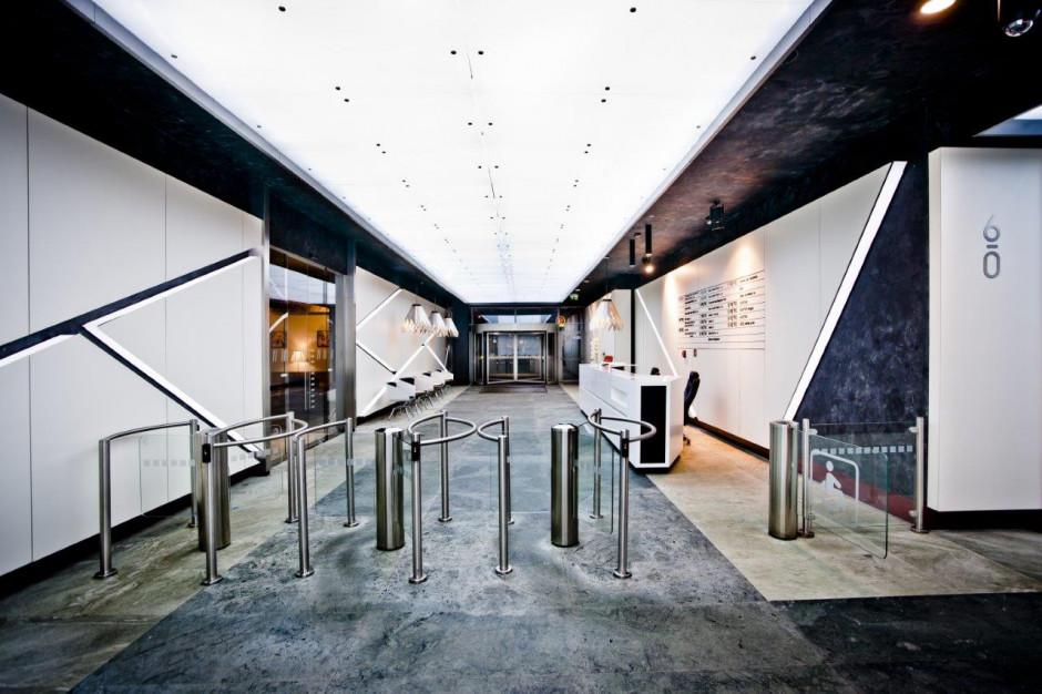 Accenture na dłużej w Warszawskim Centralnym Obszarze Biznesu