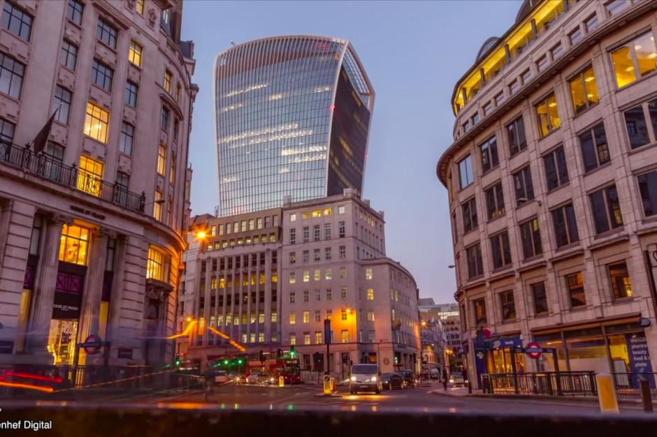 Property Forum: Danger Zones. Czego obawia się rynek nieruchomości? Zobacz film!