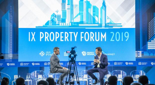 Czym żyje świat nieruchomości? O tym dziś i jutro na Property Forum 2019!