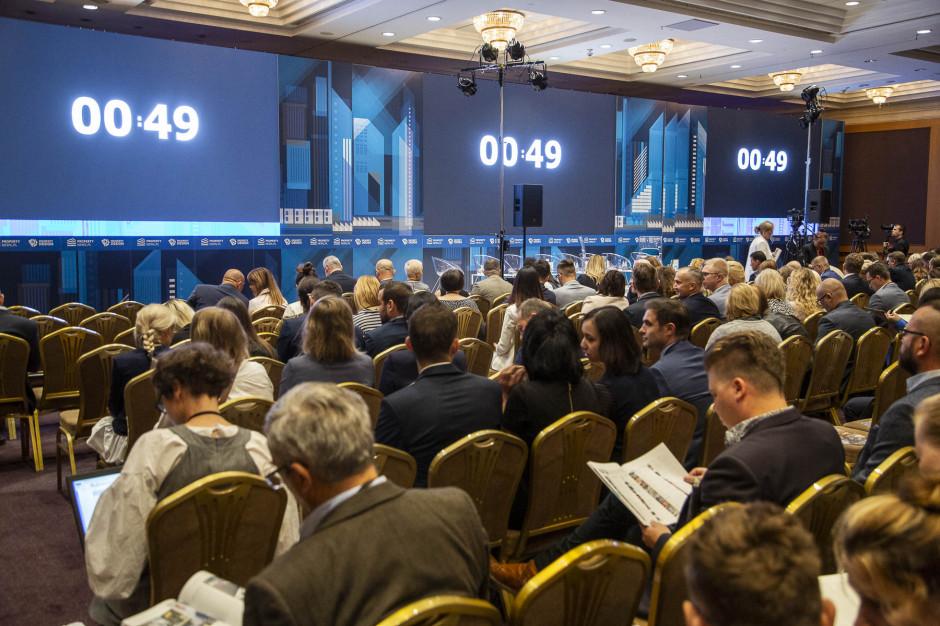 Property Forum 2021: Ostatnie dni rejestracji na wydarzenie
