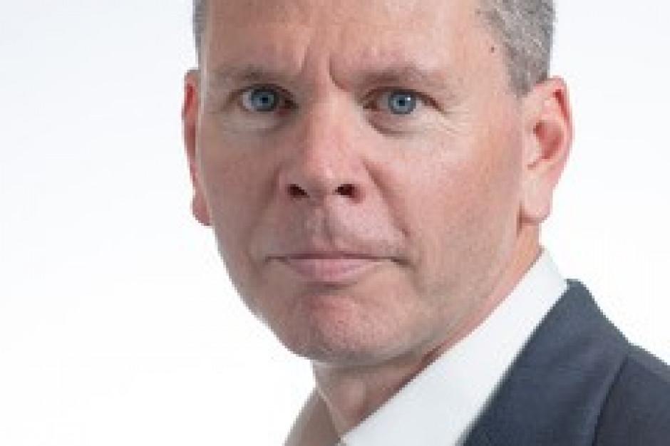 Colliers International ma nowego dyrektora Działu Zarządzania Nieruchomościami w regionie EMEA