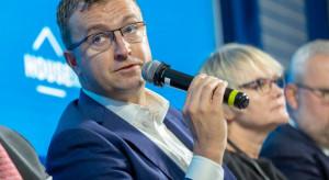 Robert Dobrzycki: Magazyny, choć nie wyglądają, ale wyrastają na gwiazdę nieruchomości
