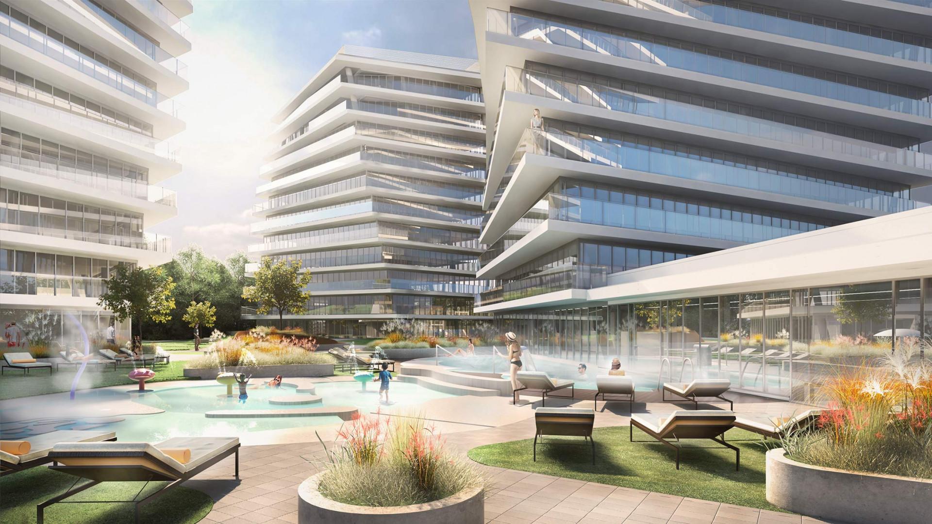 Wkrótce ruszy budowa inwestycji Wave Apartments w Międzyzdrojach