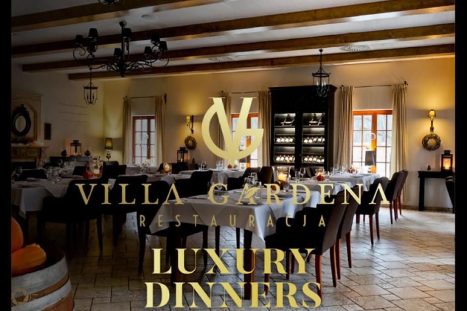 PTWP zaprasza na spotkanie z cyklu Villa Gardena Luxury Dinners