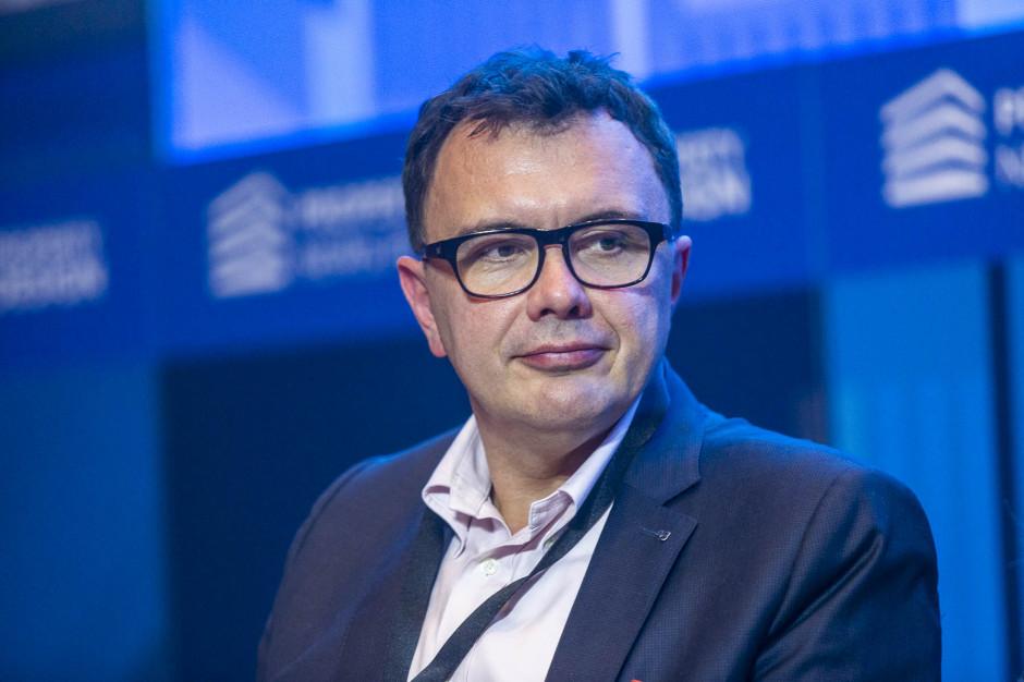 Marcin Mazurek, PHN na Property Forum: Odrabiamy lekcje z regionów