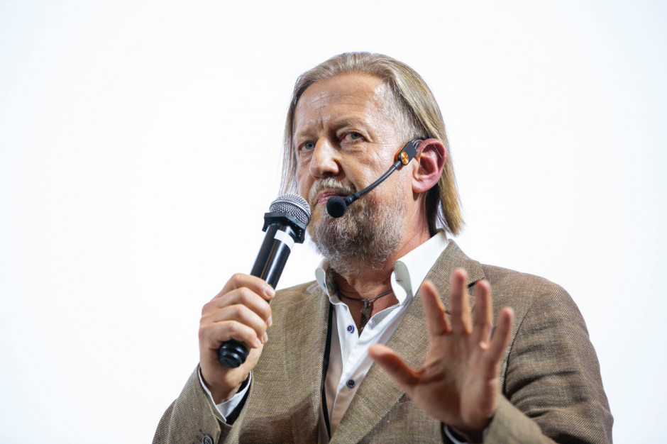 Dariusz Stasik, Property Forum 2019