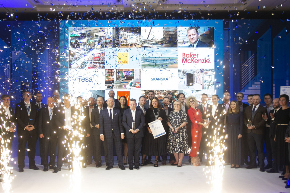 Nagrody Prime Property Prize 2019 rozdane! Oto laureaci - najlepsi z najlepszych w świecie nieruchomości!