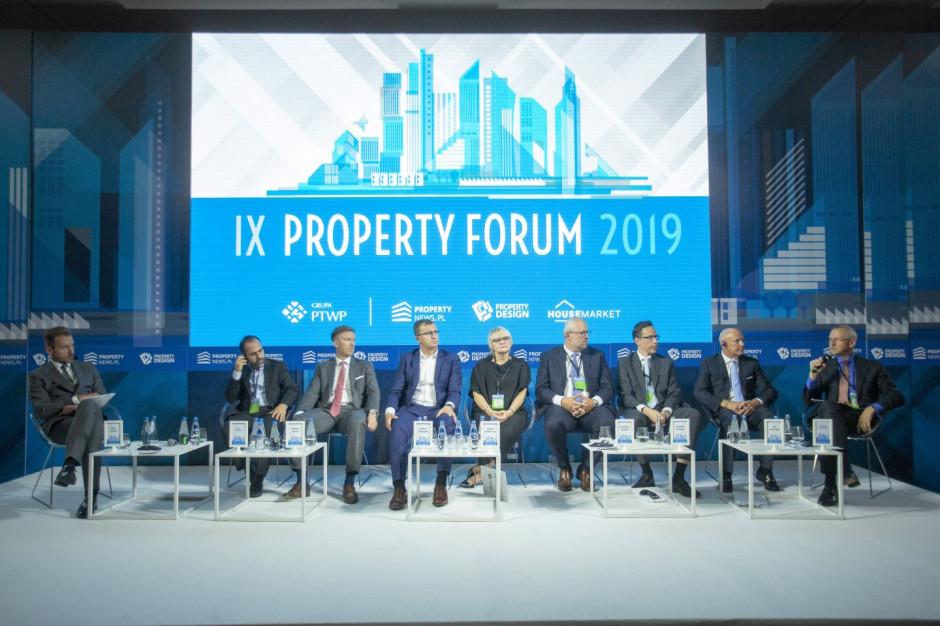 Polskie nieruchomości zachowują lokalny spokój w globalnym niepokoju
