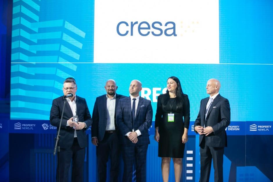 Zespół Cresa