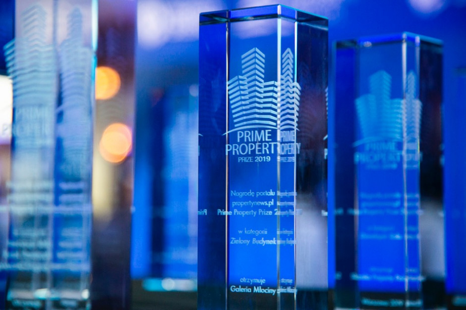 Prime Property Prize 2019
