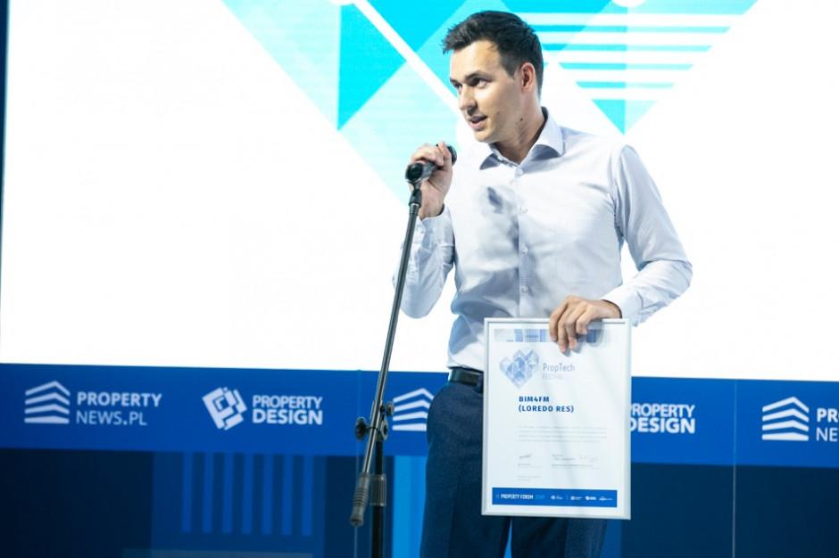 Zwycięzca PropTech Festival 2019