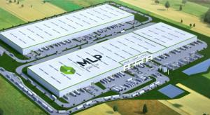 MLP Group dostarczy 70 tys. mkw. w nowym magazynie pod Wrocławiem
