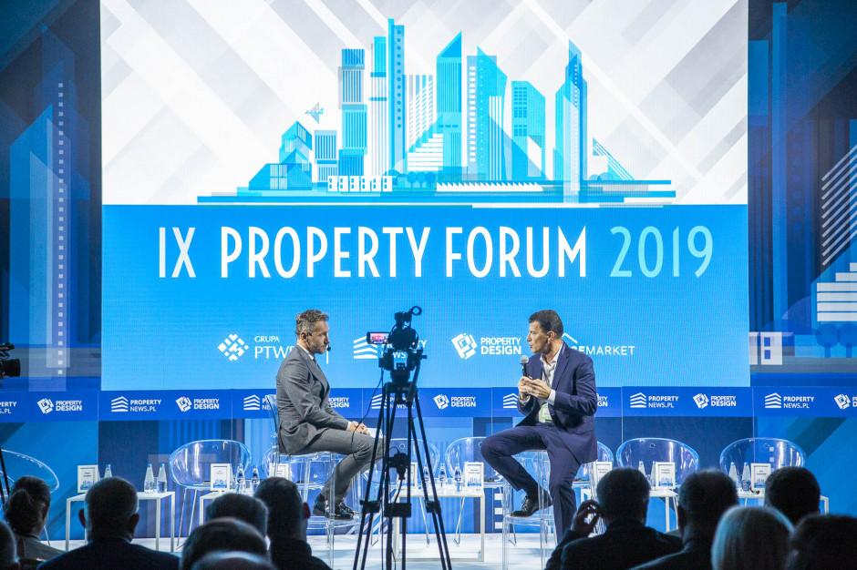 Relacja z Property Forum 2019