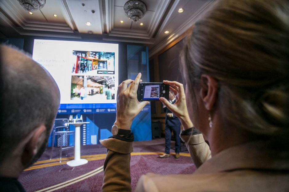 Property Forum w social mediach. Zobacz relacje dziennikarzy, prelegentów i gości