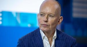 Maciej Dyjas: Czeka nas spowolnienie, ale nie recesja