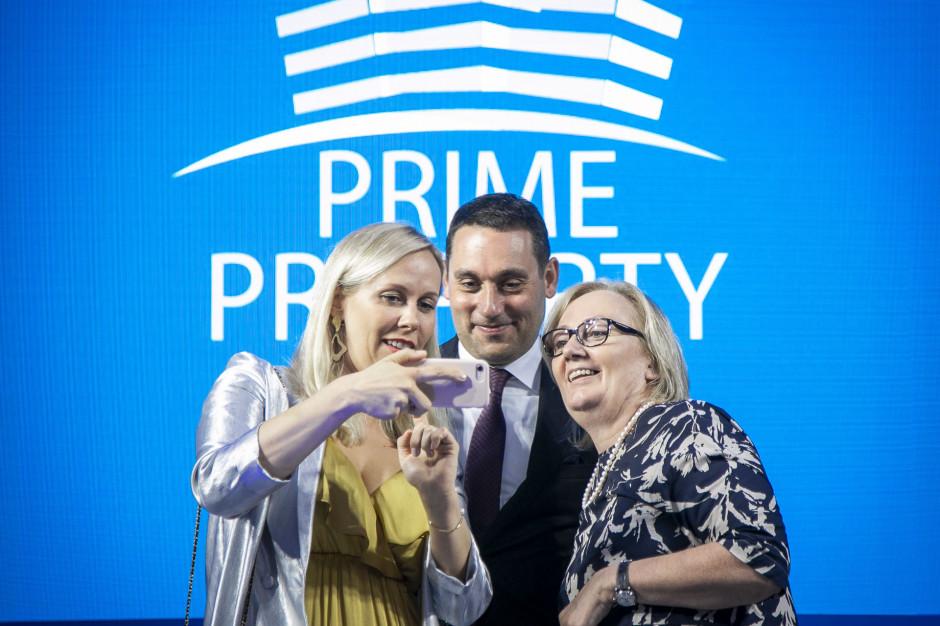 Property Forum 2019 na ściance. Zobacz zdjęcia!