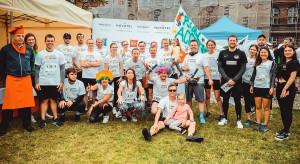 Orbis i Accor współorganizatorem gdańskiego Business Run