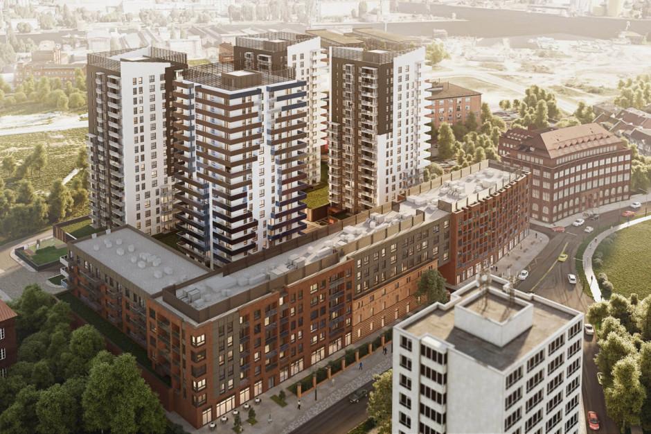 Czy deweloperzy mieszkaniowi rozważają dywersyfikację portfela inwestycyjnego?