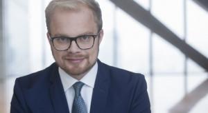 Michał Stanisławski dyrektorem ds. rynków kapitałowych w Panattoni