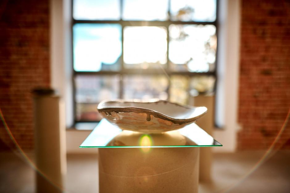 Biurowiec Stara Drukarnia otwiera przestrzenie dla sztuki