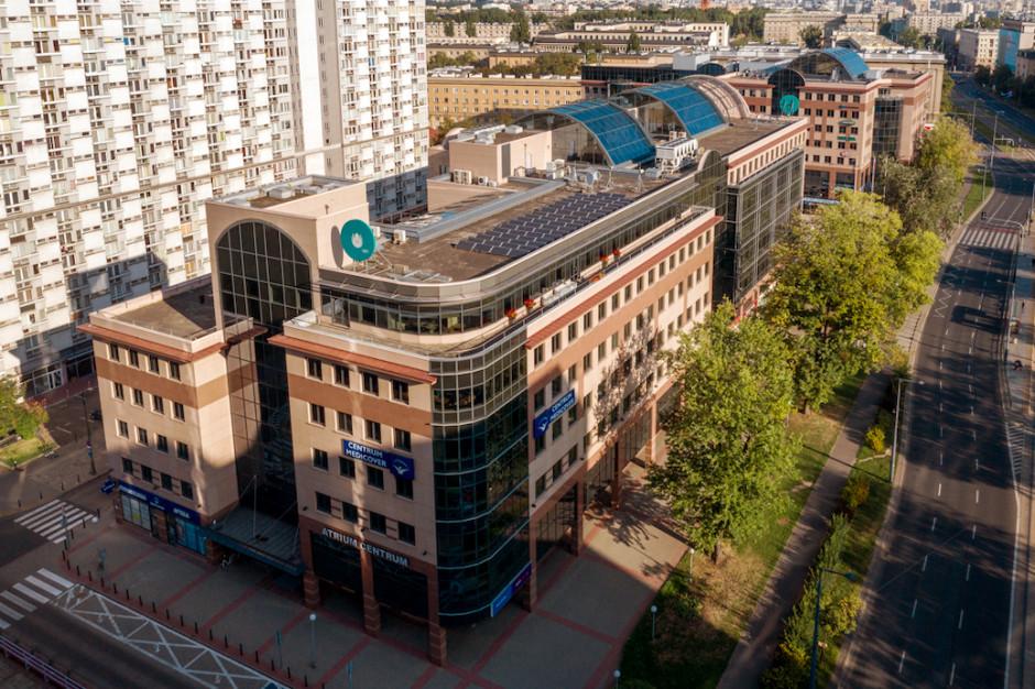 Nowy najemca w biurowcu Atrium Centrum