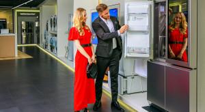 Pierwszy w Europie Brand Store – LG  wkracza na rynek premium.