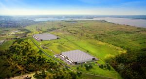 Exeter buduje nowy park logistyczny w Szczecinie