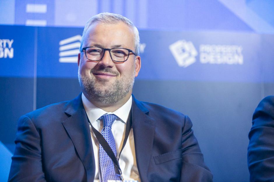 Arkadiusz Rudzki, Skanska na Property Forum: Aktualnie negocjujemy 30-40 umów najmu