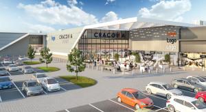 Cracovia Outlet ze sportową ofertą