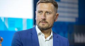 Jarosław Bator odchodzi ze Skanska