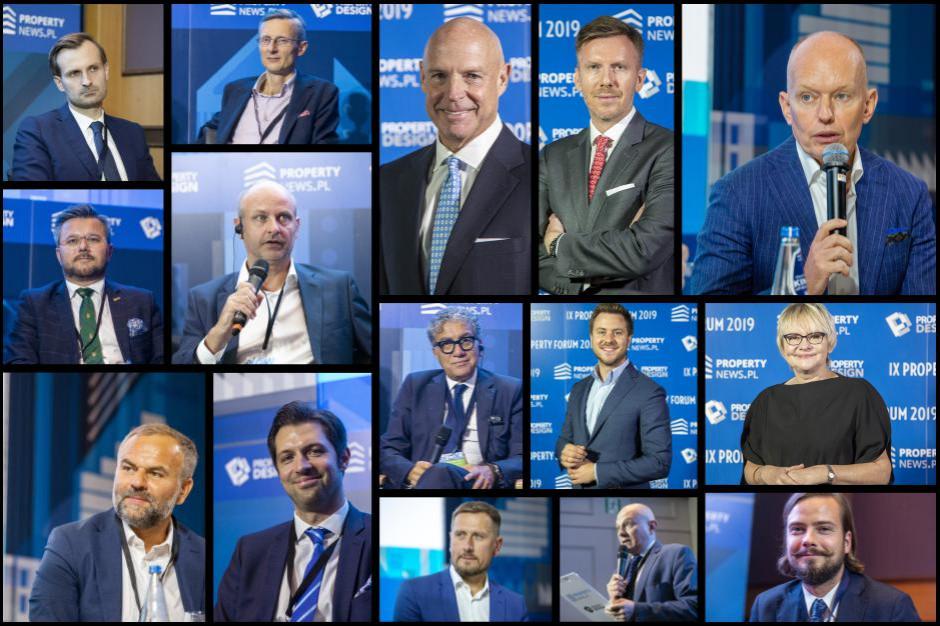 Najlepsze cytaty na Property Forum 2019 - część I