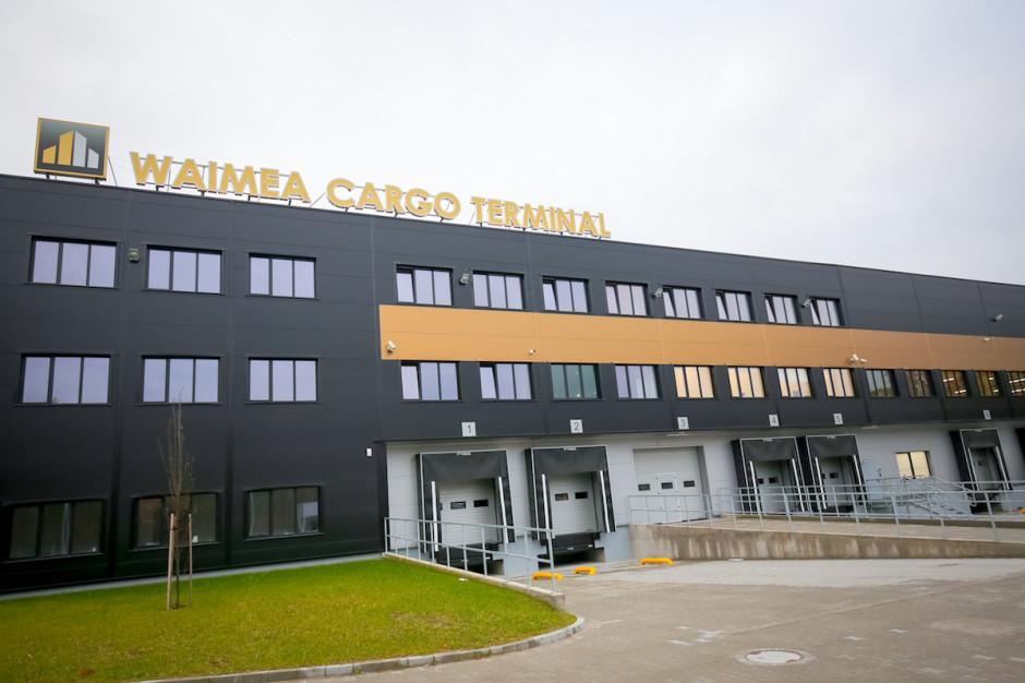 Dachser wchodzi do Waimea Cargo Terminal Rzeszów-Jasionka