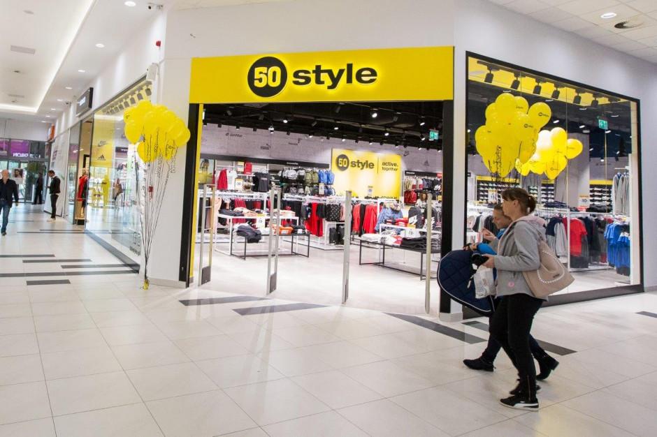 50 style dołączył do portfolio CH Plaza Rzeszów