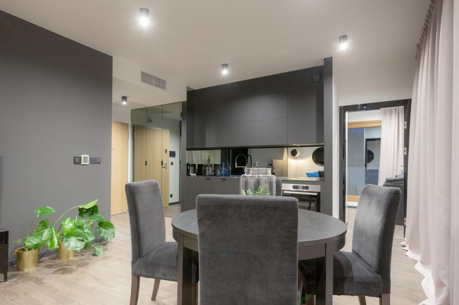 """Dekpol oferuje apartamenty w Verano Residence z wykończeniem """"pod klucz"""""""