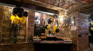 Hotel Centrum Sosnowiec świętuje pięciolecie
