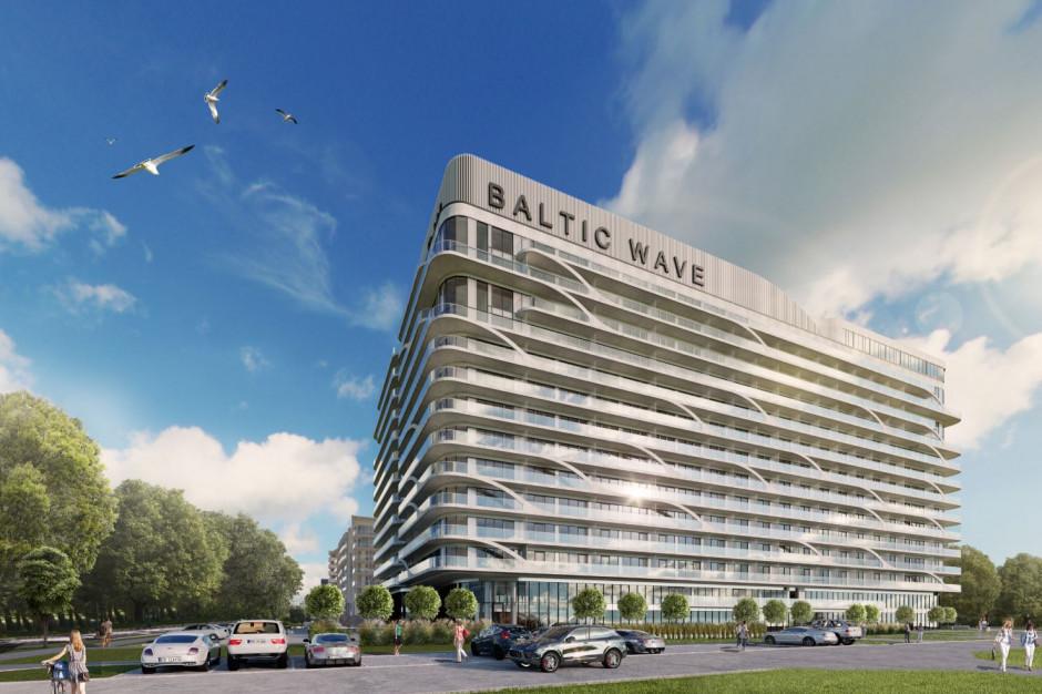 Baltic Wave w Kołobrzegu kusi inwestorów