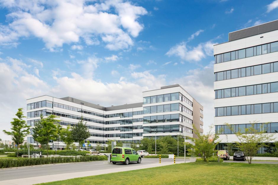 Już oficjalnie: Cromwell przejmuje Business Garden w Poznaniu