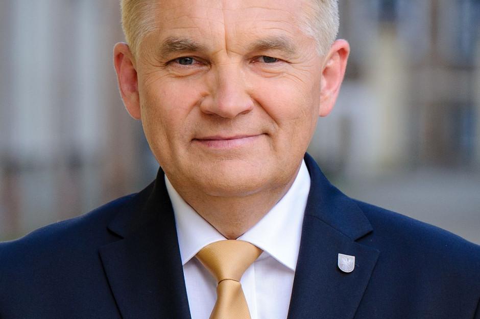 Białystok zapewni restauratorom większą przestrzeń na ogródki