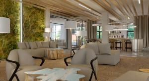 Radisson Blue z własną przystanią i parkiem wodnym –  Europlan inwestuje na Mazurach