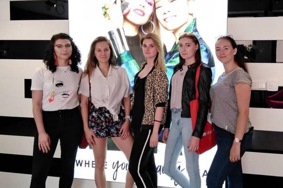 Fun. Tech. Future - Sephora wspiera utalentowane dziewczyny